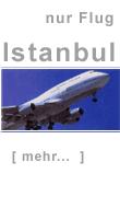Istanbul Flüge